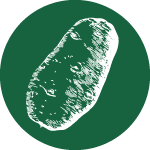 Potatoes-Icon