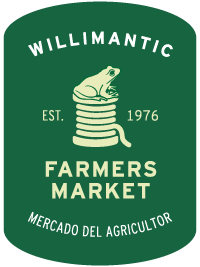 Willimantic Farmers Market Logo